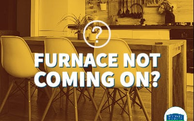 Why Is My Furnace Not Coming On