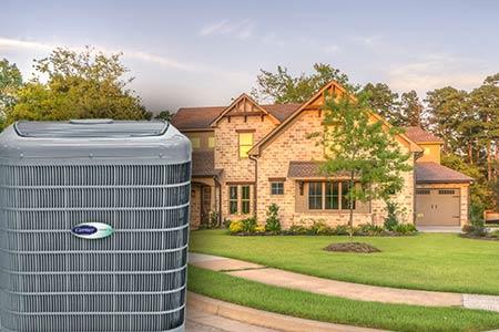 Hilliard Dublin Heating Air Hvac Service Repair